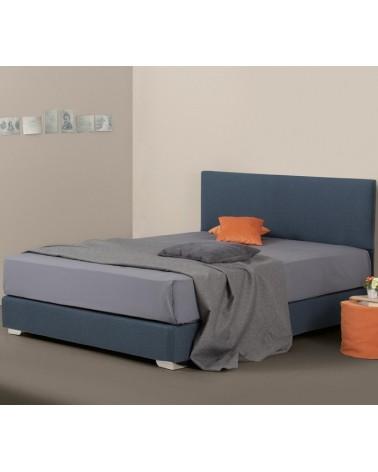 Κρεβάτι Ostria ημίδιπλο Linea Strom
