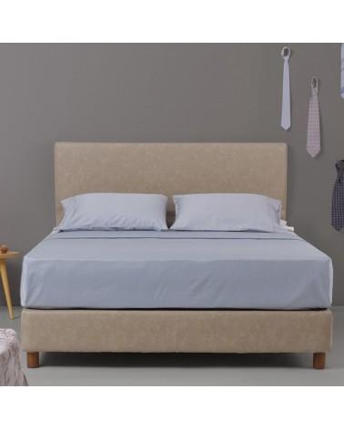 Κρεβάτι Montana μονό Linea Strom
