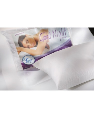 Μαξιλάρι Ύπνου 45x65 La Luna Goodnight Soft