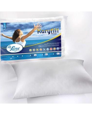 Μαξιλάρι Ύπνου 50x70 La Luna Karyfill Firm