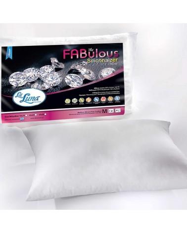 Μαξιλάρι Ύπνου 50x70 La Luna Siliconaizer
