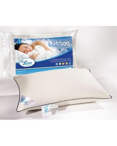 La Luna Μαξιλάρι Ύπνου Βαμβάκι The All Cotton Organic Pillow 50x70