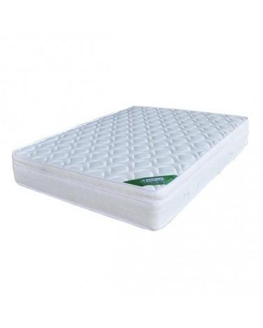 Στρώμα Διπλό Memory Foam Latex + Pocket Springs Διπλό 160Χ200
