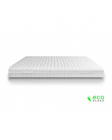 Eco Sleep Dual Pocket Mονό 90x190