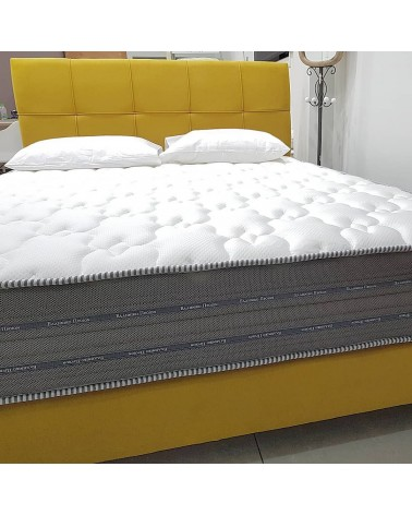 Κρεβάτι York Διπλό Δώρο το στρώμα