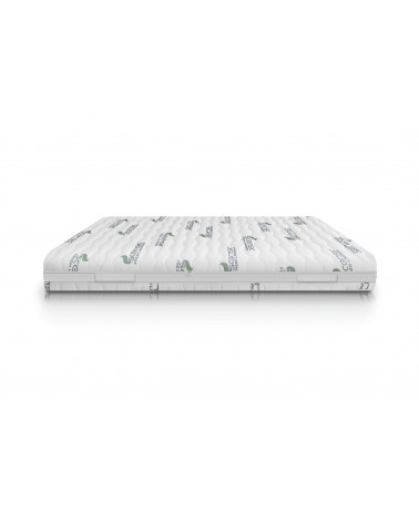 Eco sleep Touch Μονό 90x200 (6cm Memory foam)