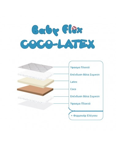 cocolatex reflex strom