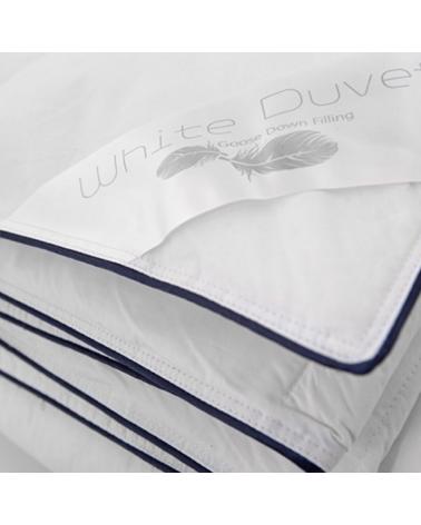 The White Duvet