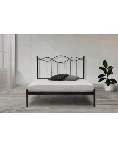 Διόνυσος Μεταλλικό κρεβάτι για στρώμα 160x200